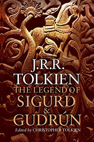 9780547273426: The Legend of Sigurd and Gudrún