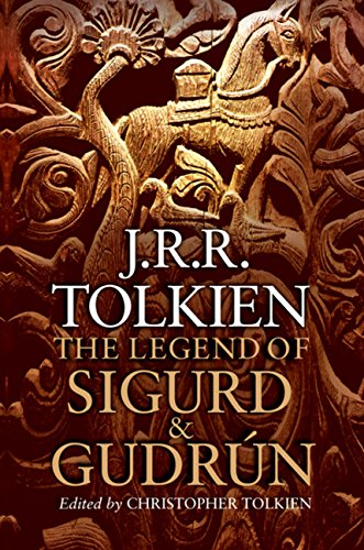 9780547273426: The Legend of Sigurd and Gudrún