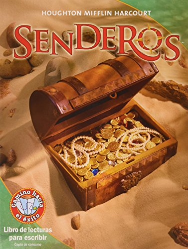 9780547277189: Senderos: Write-In Readers for Intervention, Volume 1 Grade 1 (Spanish Edition)