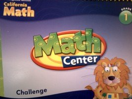 Grab and Go Kit, Grade 1 Math: Hmh (Corporate Author)