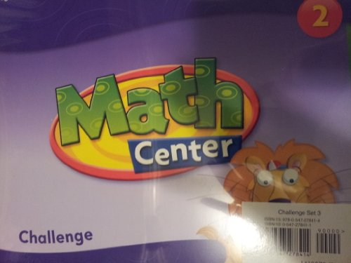 Grab and Go Kit, Grade 2 Math: Hmh (Corporate Author)