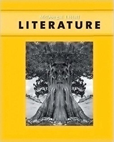 9780547280042: McDougal Littell Literature Georgia: EOCT Preparation Workbook American Literature