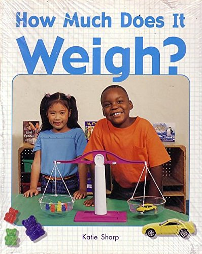 9780547284415: On Our Way to English: Leveled Reader 6pk Grade 1 How Much Does It Weigh?