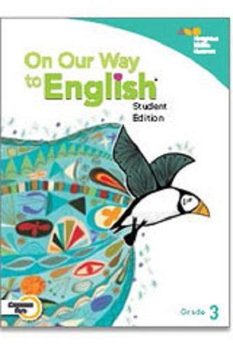 9780547287683: Rigby On Our Way to English: Teacher Resource CD-ROM Grade 3