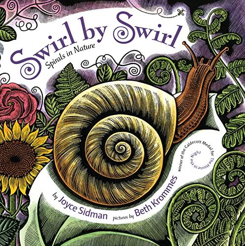 9780547315836: Swirl by Swirl: Spirals in Nature