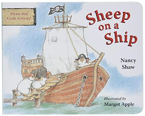 9780547315973: Sheep on a Ship