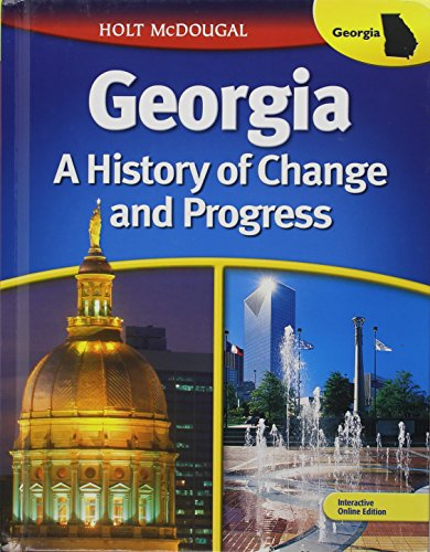 Holt McDougal American History: Student Edition Grades 6-8 2012: MCDOUGAL, HOLT