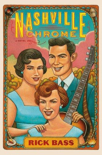9780547317267: Nashville Chrome