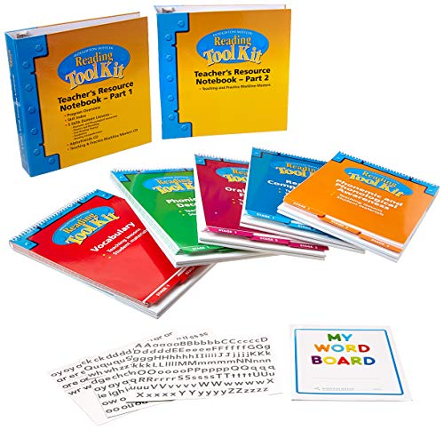 Journeys: Reading Tool Kit Grades 1-3: MIFFLIN, HOUGHTON