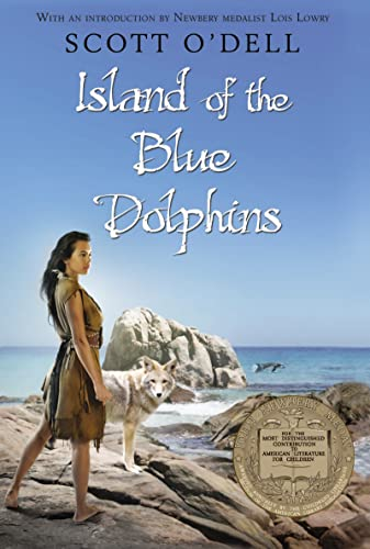 9780547328614: Island of the Blue Dolphins