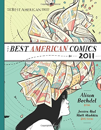 9780547333625: The Best American Comics