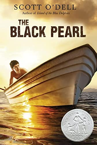 9780547334004: The Black Pearl
