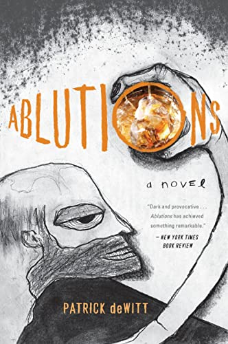 9780547335711: Ablutions: Notes for a Novel