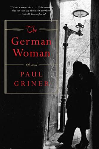 9780547336060: The German Woman