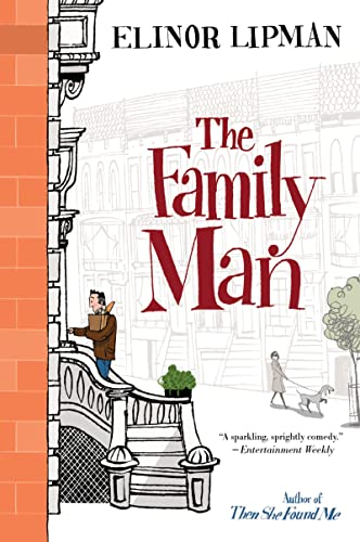 9780547336084: The Family Man