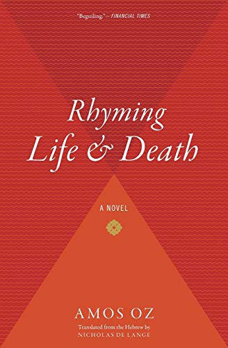 9780547336244: Rhyming Life and Death