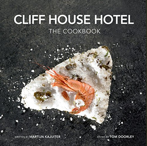 9780547338279: Cliff House Hotel: The Cookbook
