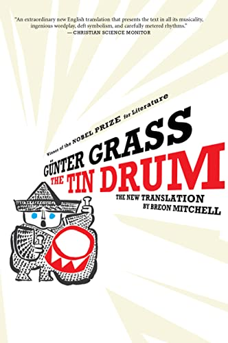 9780547339108: The Tin Drum