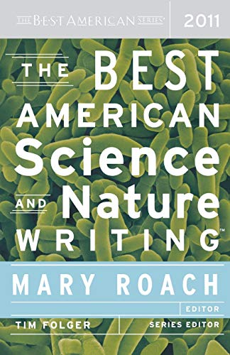 9780547350639: The Best American Science and Nature Writing 2011