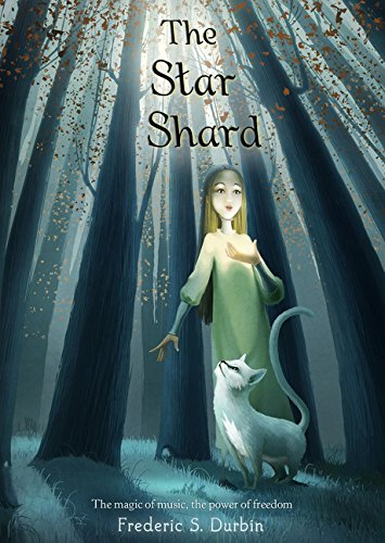 9780547370255: The Star Shard