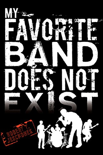 9780547370279: My Favorite Band Does Not Exist