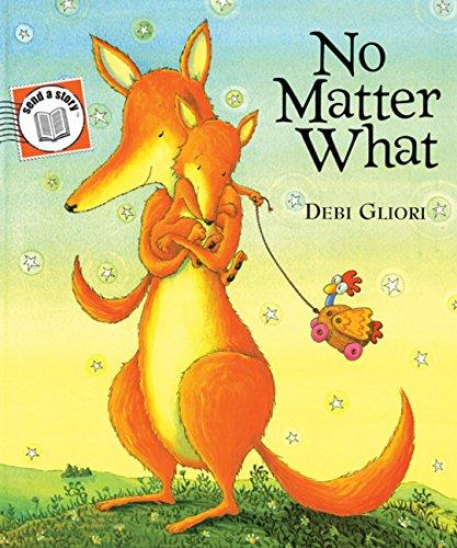 9780547371580: No Matter What (Send a Story)