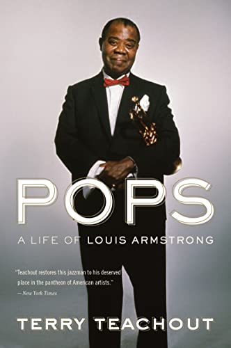 9780547386379: Pops: A Life of Louis Armstrong