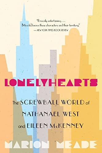 9780547386386: Lonelyhearts