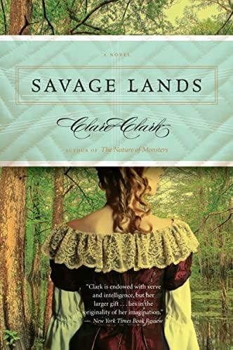 9780547386430: Savage Lands
