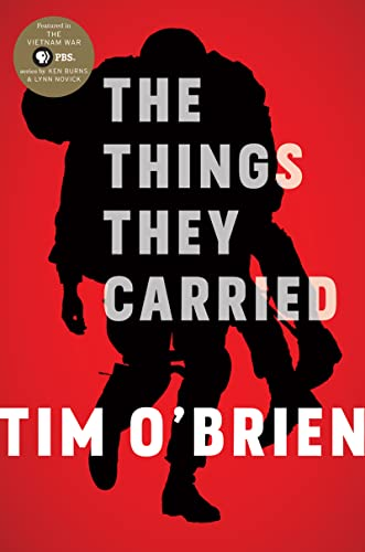 9780547391175: The Things They Carried