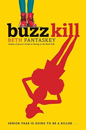 9780547393100: Buzz Kill