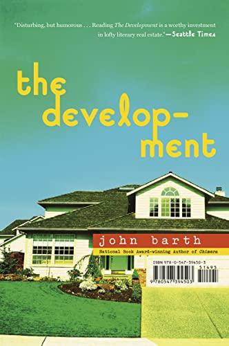 The Development: Barth, John