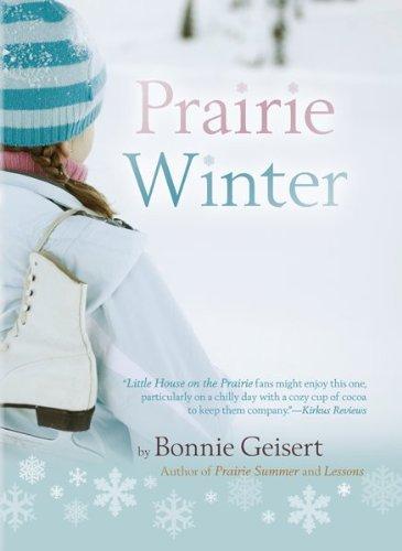 9780547398617: Prairie Winter
