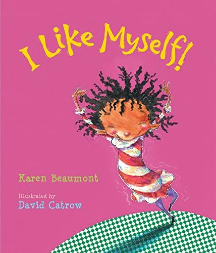 9780547401638: I Like Myself!