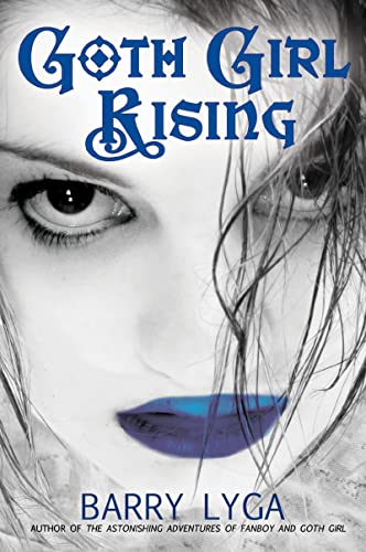 9780547403083: Goth Girl Rising