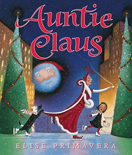 9780547406220: Auntie Claus