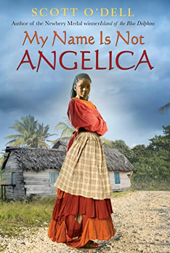 9780547406305: My Name Is Not Angelica