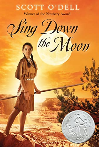 9780547406329: Sing Down the Moon