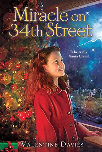 9780547414423: Miracle on 34th Street