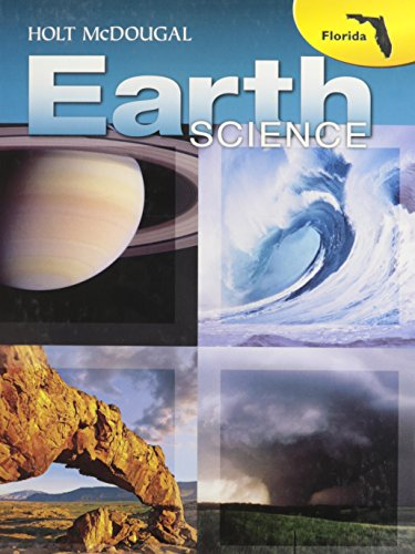 Holt McDougal Earth Science Florida: Student Edition Grades 9-12 2012: MCDOUGAL, HOLT