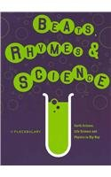 9780547414928: HMH Flocabulay's Beats, Rhymes & Science: Student Workbook/Audio CD