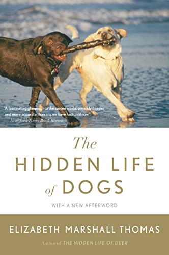 9780547416854: The Hidden Life of Dogs