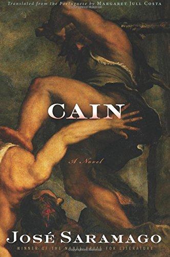 9780547419893: Cain