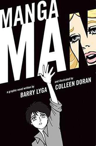 Mangaman: Lyga, Barry