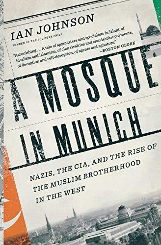 9780547423173: Mosque in Munich, A