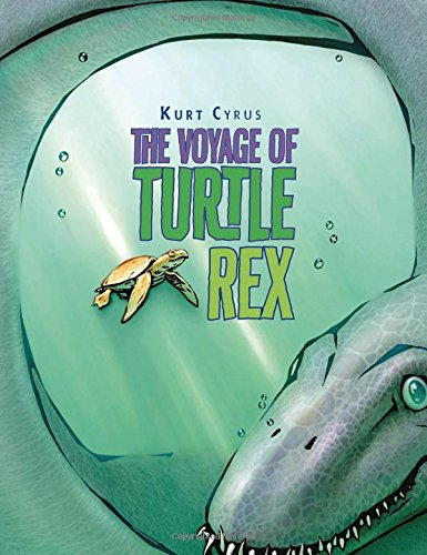 9780547429243: The Voyage of Turtle Rex
