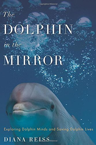 9780547445724: The Dolphin in the Mirror: Exploring Dolphin Minds and Saving Dolphin Lives