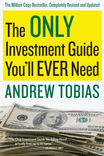 9780547447254: The Only Investment Guide You'll Ever Need