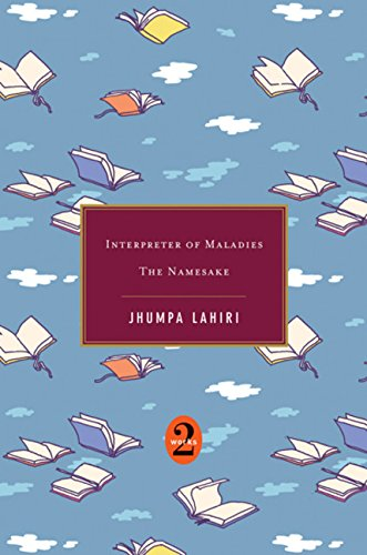 9780547447810: Interpreter of Maladies: The Namesake