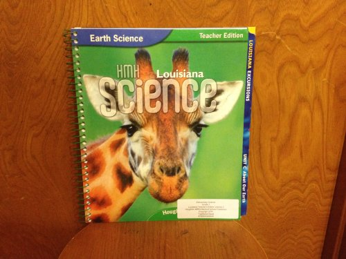 9780547450209: HMH Louisiana Science (Life Science (first grade))